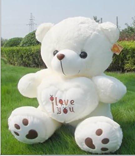 Cute Lamb Stuffed Animals, Lanna Siam Giant Teddy Bear 50 Cm Amazon Co Uk Kitchen Home