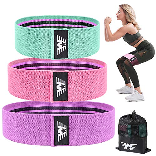 Walito Resistance Bands for Legs and Butt