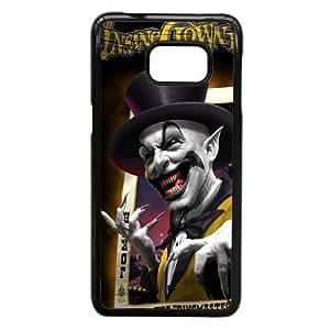 Batman Joker Poker for Samsung Galaxy S6 Edge Plus Phone Case Cover 86FF740132