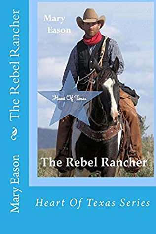 book cover of The Rebel Rancher