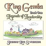 King Gemba, Jeanne Lee Swanson, 1601452446