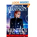 The Snare (Huntress of the Star Empire Part Two): Part Two: Huntress of the Star Empire