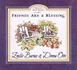 img - for Friends Are a Blessing (Moment Meditations) book / textbook / text book