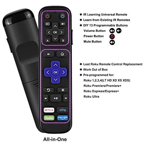 SofaBaton R2 Universal Remote Control Re