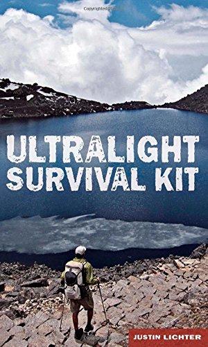 Ultralight Survival Kit Justin Lichter product image
