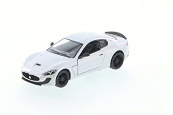 5395d Turismo Argent Mc Kinsmart 36 Stradale 1 Grand Maserati FJlc1K