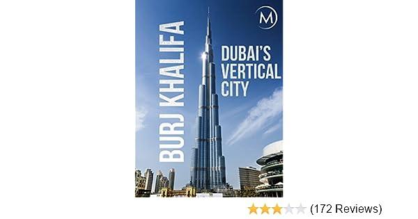 Amazon com: Watch Burj Khalifa: Dubai's Vertical City