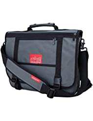 Manhattan Portage The Walstreeter with Back Zipper