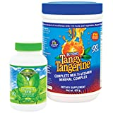 Cheap Youngevity BTT Basic 90 Pak Beyond Tangy Tangerine Ultimate EFA Plus (Ships Worldwide) by Youngevity