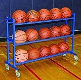 Atlas Ball Cart