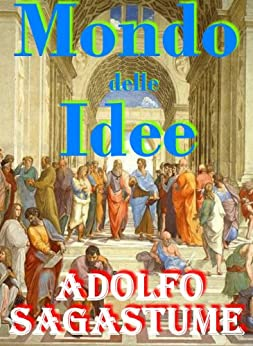 Amazon.com: Mondo delle Idee (Italian Edition) eBook
