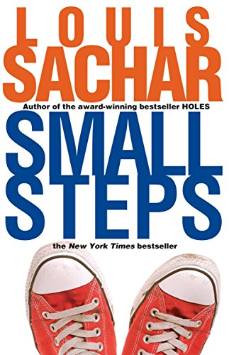 Small Steps (Holes Series) (Best Schools For Child With Cerebral Palsy)