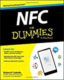 img - for NFC For Dummies by Robert P. Sabella (2016-04-11) book / textbook / text book