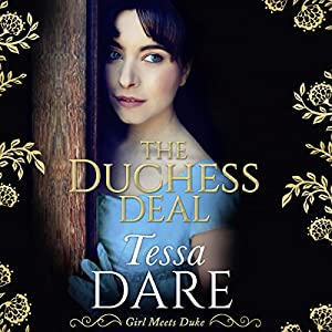 The Duchess Deal Audiobook