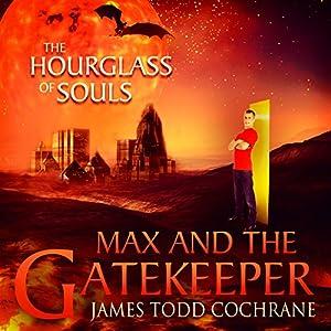 The Hourglass of Souls Audiobook