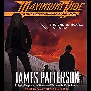 Maximum Ride Audiobook