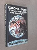 img - for Colony: Earth book / textbook / text book