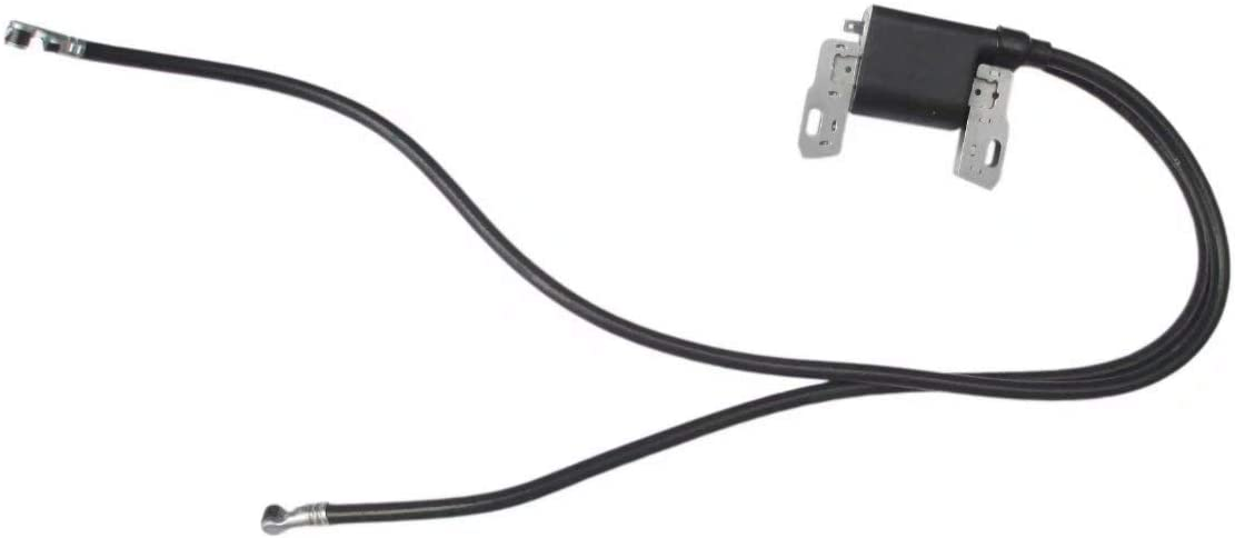Carb Omar Ignition Coil For Briggs /& Stratton 392329 394891 394988 590781 For Fits 16-18 HP horizontal