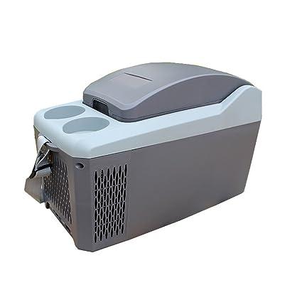 Refrigerador de coche YLLXX Termostatos De Automóvil Refrigeradores De Automóvil Refrigeración Y Calefacción Refrigeradores De Doble