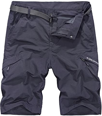 Vcansion Outdoor Lightweight Hiking Shorts product image
