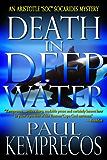 Death in Deep Water (Aristotle Socarides series Book 3)