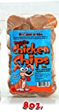 Cheap Doggie Chicken Chips, 16 oz., Pack of 5