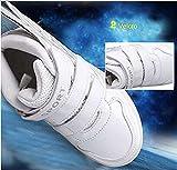 Littlepanda Kid boy Girl LED Light up Sneaker