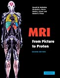 img - for MRI from Picture to Proton book / textbook / text book
