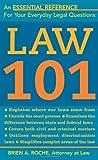 Law 101, Brien Roche, 1572484535