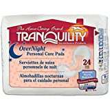 PU2382 - Principle Business Ent Tranquility Personal Care Pads 16.5 x 7.25