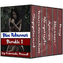 Blue Futanari Bundle I (Books 1-6 in the series!)