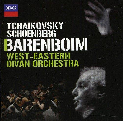 Tchaikovsky: Symphony No. 6 / Schoenberg: Variations, Op. 31 by Universal