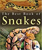 The Best Book of Snakes, Christiane Gunzi, 075345937X