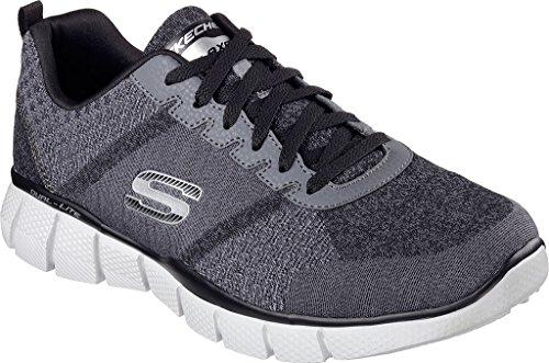 Skechers (SKEES) Equalizer 2.0- True Balance - Zapatillas de deporte Hombre CCBK