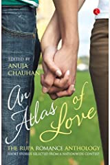 An Atlas of Love Kindle Edition