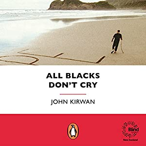 All Blacks Don't Cry Audiobook