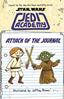 Attack Of The Journal (Jedi