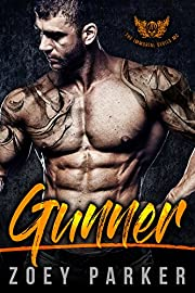 GUNNER: The Immortal Devils MC