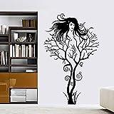 Best Amaonm Home Fashion Kids - Amaonm® Fashion Black Tree Vine and Black Beautiful Review