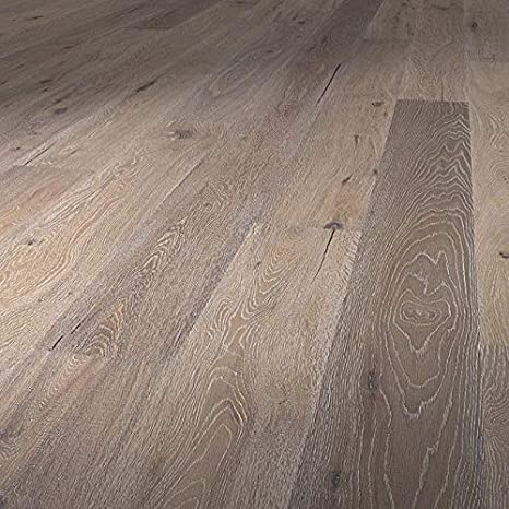Amazon Com Flooors Tuscan Engineered Oak Hardwood Flooring Brown Home Kitchen