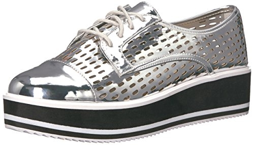 Dolly Women's Fergie Dolly Women's Fergie Silver Fergie Women's Silver HUTw0Aq