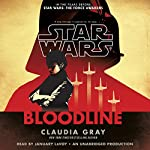 Star Wars: Bloodline - New Republic | Claudia Gray