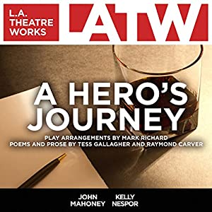 A Hero's Journey Performance