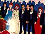 Romance Under the Moon: Usagi's First Kiss