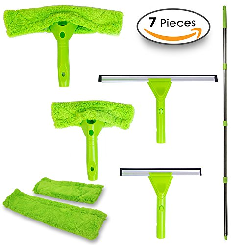 Best Window Squeegee Long To Buy In 2019 Axyco Reviews