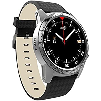 Amazon.com: MyKronoz ZeTime Premium Hybrid Smartwatch 44mm ...