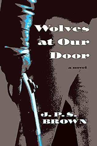 book cover of Wolves at Our Door