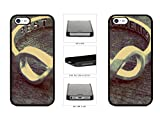 Best MYPHONE DESIGNS Friend 5c Phone Cases - Infinity Sign Best Friends Gold Ring Plastic Phone Review