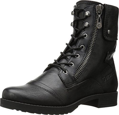 G by  (Black Womens Boots)