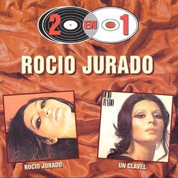 Rocio Jurado - Rocio Jurado (Un Clavel) - Amazon.com Music